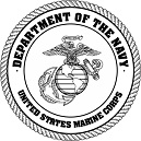 Department Of The Navy United States Marine Corps