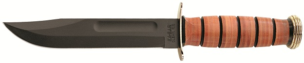 A very special KA-BAR USMC Presentation Knife to show your appreciation, makes an outstanding gift that any Marine will greatly value.