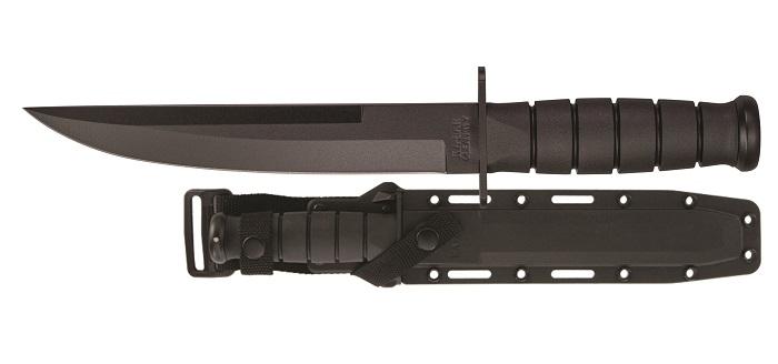 Tomar S Ka Bar Knives 1245 Black 8 Quot Blade Tactical Tanto