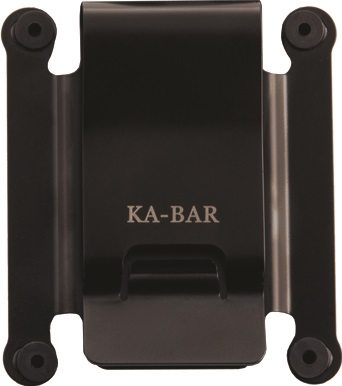 KA-BAR TDI Belt Sheath Clip
