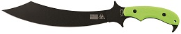 "KA-BAR #5706 U.S.A. Made ZK Zombie Killer ""Swabbie"""