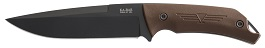 7503 Jarosz Large TUROK Fixed Blade Knife