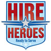 Hire The Heroes, Dedicated To Veteran Employment.