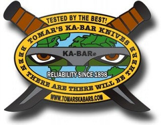 KA-BAR-Legendary Knives with a History of Service and Quality.