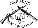 One Mind Any Weapon