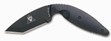 TDI Law Enforcement Back Up Self Defense Concealment Knife Series.