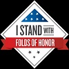 Folds Of Honor-Providing Educational Scolarships For Military Families and Children.